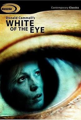 Постер фильма Закатив глаза (1987)