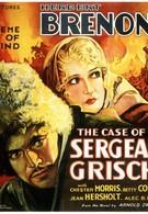 Случай с сержантом Гришей (1930)