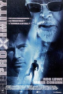 Постер фильма Предел (2001)