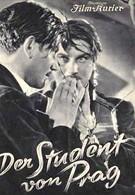 Пражский студент (1935)