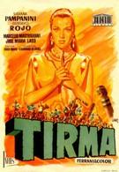 Принцесса Канарская (1954)