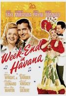 Уик-энд в Гаване (1941)