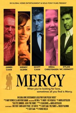 Постер фильма Милосердие (2009)