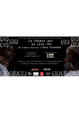 Постер фильма Труженики Франции (2011)
