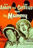 Эбботт и Костелло встречают мумию (1955)