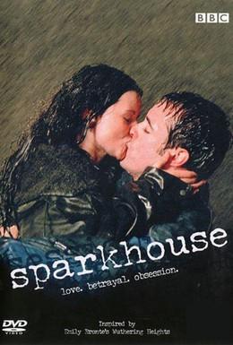 Постер фильма Спаркхаус (2002)