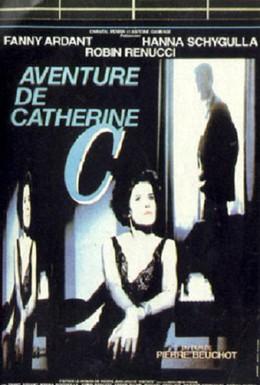 Постер фильма Приключение Катрин К (1990)