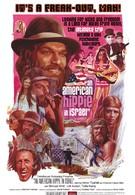 Американский хиппи в Израиле (1972)