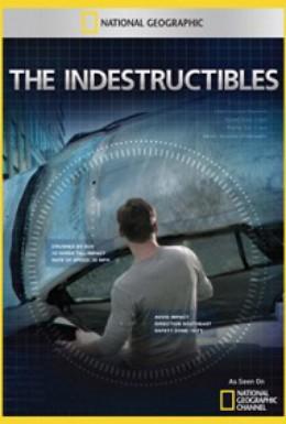 Постер фильма Несокрушимые (2011)