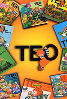 Постер фильма Тео (1997)