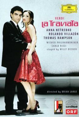 Постер фильма Травиата (2006)