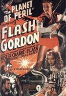 Флэш Гордон (1936)