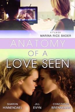 Постер фильма Познания любовной анатомии (2014)