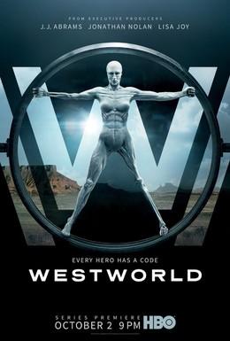 Постер фильма Мир Дикого Запада (2016)