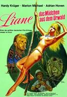 Лиана, девушка из первобытного леса (1956)