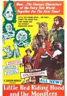 Красная Шапочка и Мальчик-с-пальчик против монстров (1962)