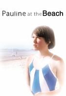 Полина на пляже (1983)