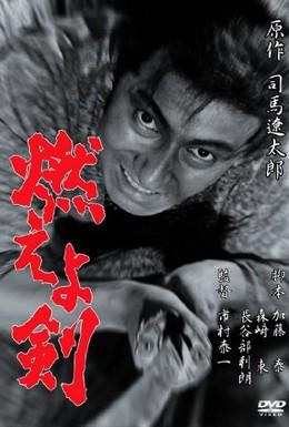 Постер фильма Сверкающий меч (1966)