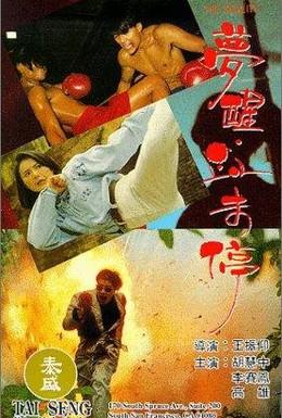Постер фильма Грезить наяву (1993)