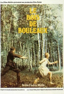 Постер фильма Березняк (1970)