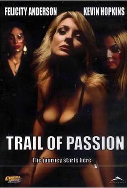 Постер фильма Дорога страсти (2003)