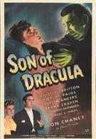 Сын Дракулы (1943)