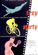 Три старта (1955)