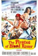 Пираты кровавой реки (1962)