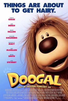 Постер фильма Дугал (2006)