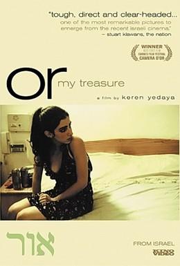 Постер фильма Мое сокровище (2004)