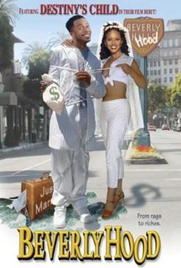 Постер фильма Разбойники из Беверли-Хиллз (1999)