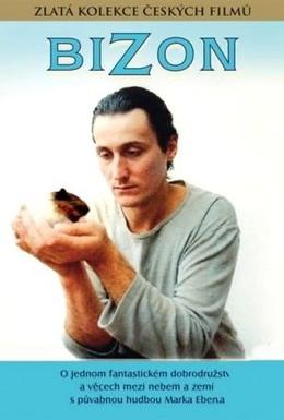 Постер фильма Бизон (1989)