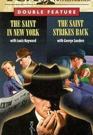 Святой наносит ответный удар (1939)