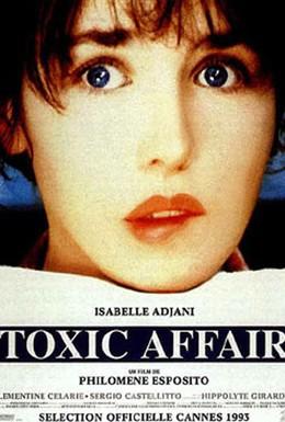 Постер фильма Ядовитое дело (1993)
