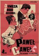 Павел и Гавел (1938)