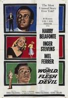 Мир, плоть и дьявол (1959)