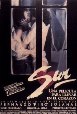 Постер фильма Земля беззакония (1988)