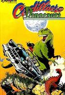 Кадиллаки и динозавры (1993)