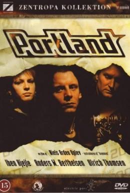 Постер фильма Портленд (1996)