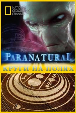 Постер фильма Паранормальное. Круги на полях (2013)