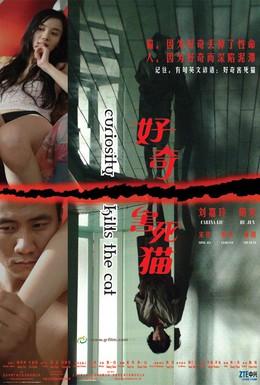 Постер фильма Любопытство губит кошку (2006)
