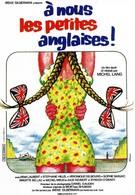 К нам, маленькие англичанки! (1976)