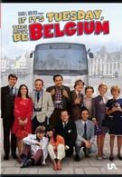 Если сегодня вторник, это все еще должна быть Бельгия (1987)