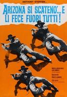 Аризона Кольт возвращается (1970)