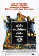 Тернистый путь троих (1974)