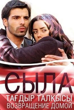Постер фильма Сыла. Возвращение домой (2006)