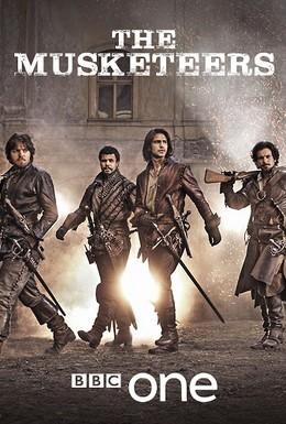 Постер фильма Мушкетеры (2014)