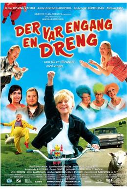 Постер фильма Небесный мастер: История летающей семьи (2006)