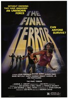 Финальный террор (1983)