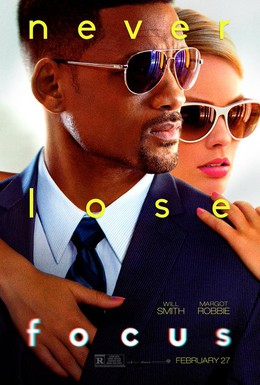 Постер фильма Фокус (2015)
